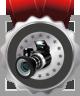 مدال نقره مسابقات عکاسی