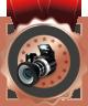 مدال برنز مسابقات عکاسی